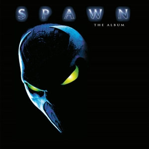 vinyl 2LP Spawn (soundtrack)