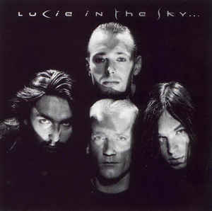 vinyl LP LUCIE In The Sky