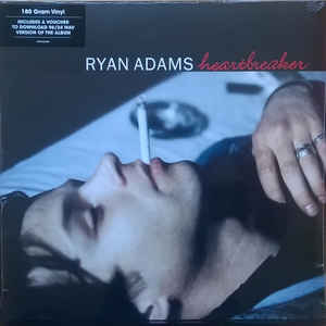 vinyl 2LP RYAN ADAMS Heartbraker