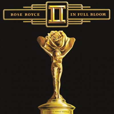 vinyl LP ROSE ROYCE In Full Bloom