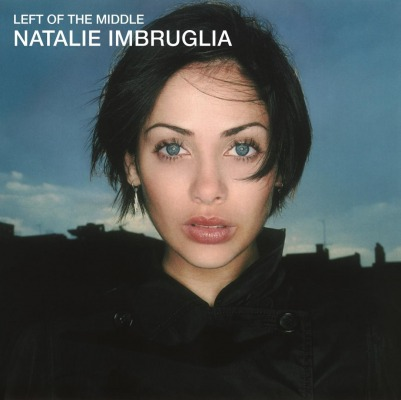 vinyl LP NATALIE IMBRUGLIA Left Of The Middle