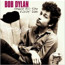 vinyl LP BOB DYLAN House Of The Risin´ Sun
