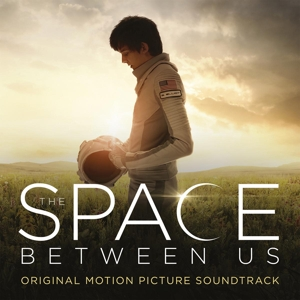 vinyl 2LP SPACE BETWEEN US (OST)