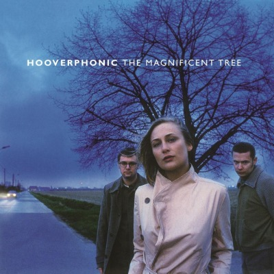 vinyl LP HOOVERPHONIC Magnificent Tree