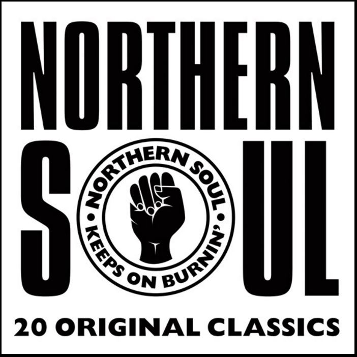 vinyl 2LP VARIOUS ARTISTS Northern Soul