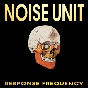 vinyl 2LP NOISE UNIT Response Frequency