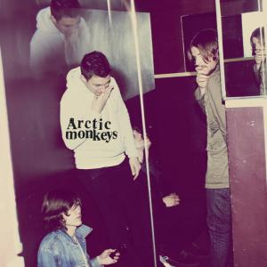 vinyl LP ARCTIC MONKEYS Humbug