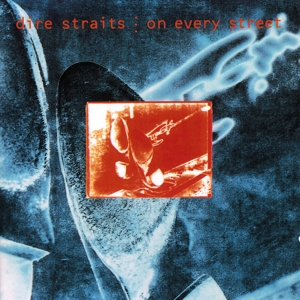 vinyl 2LP DIRE STRAITS On Every Street