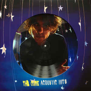 vinyl 2LP THE CURE Acoustic Hits