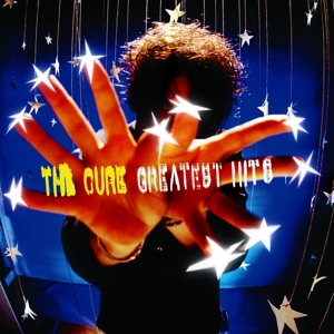 vinyl 2LP THE CURE Greatest Hits