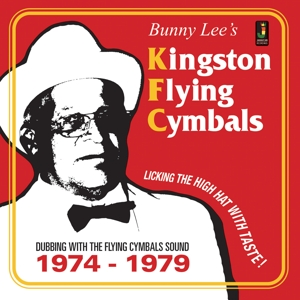 vinyl LP Bunny Lee's Kingston Flying Cymbals (Various Artists)