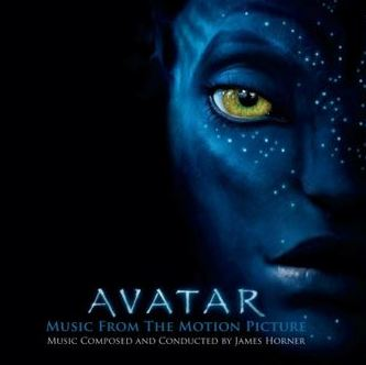 vinyl 2LP AVATAR (soundtrack)