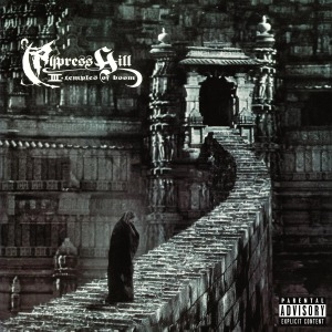 vinyl 2LP CYPRESS HILL Temples Of Boom