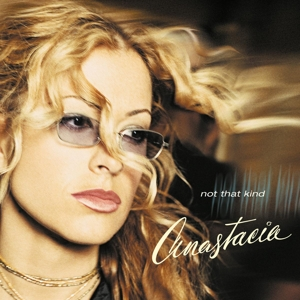 vinyl LP ANASTACIA Not That Kind