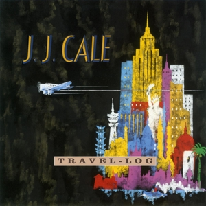vinyl LP J.J. CALE Travel Log