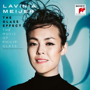vinyl 2LP LAVINIA MEIJER Glass Effect