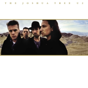 vinyl 7LP box U2 Joshua Tree