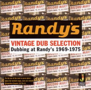 vinyl LP Dubbing At Randy´s 1969-1975