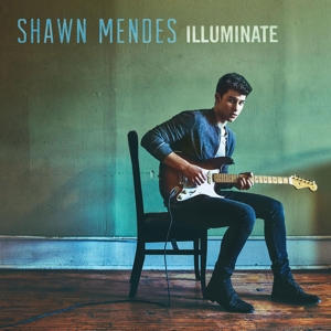 vinyl LP MENDES SHAWN Immuminate