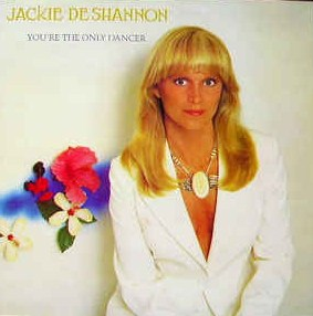 vinyl LP JACKIE DeSHANNON You´re The Only Dancer