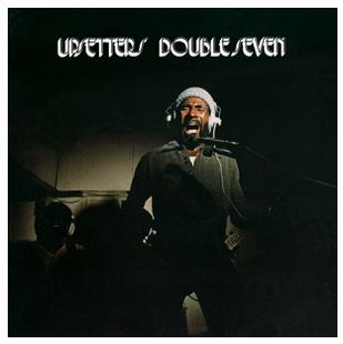 vinyl LP LEE PERRY & THE UPSETTERS Double Seven