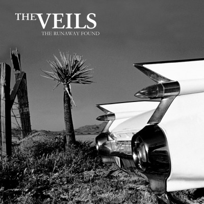 vinyl LP THE VEILS The Runaway Found