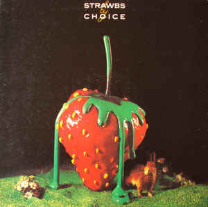 vinyl LP STRAWBS Strawbs By Choice
