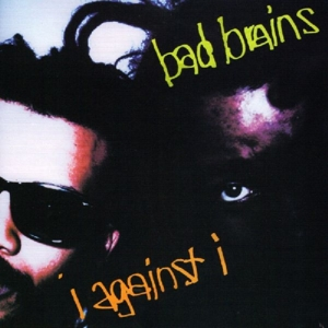 vinyl LP BAD BRAINS I Against I