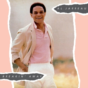 vinyl LP AL JARREAU Breakin' Away