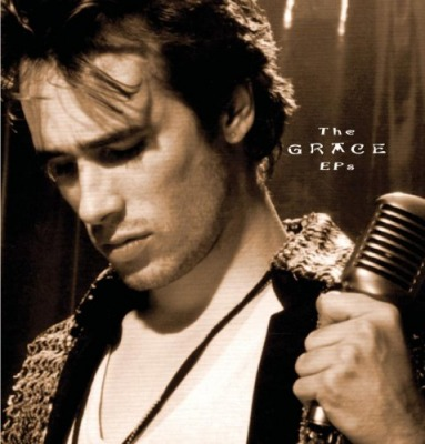 "vinyl 5x12"" maxi SP JEFF BUCKLEY Grace Ep´s (Set)"