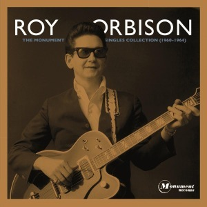 vinyl 2LP ROY ORBISON The Monument Singles Collection