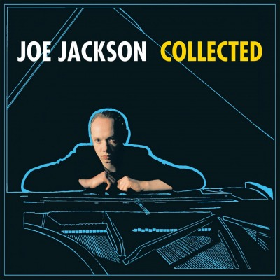 vinyl 2LP JOE JACKSON Collected