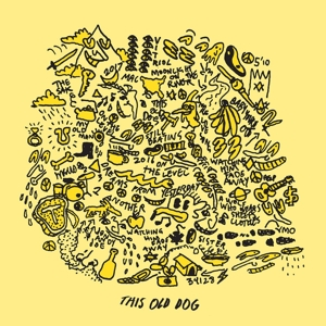 vinyl LP MAC DEMARCO This Old Dog
