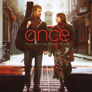 vinyl LP Once (soundtrack)