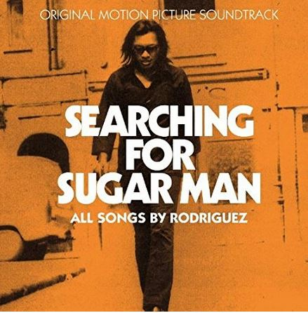 vinyl 2LP SIXTO RODRIGUEZ Searching For Sugar Man