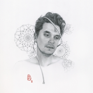 vinyl 2LP JOHN MAYER Searching For Everything