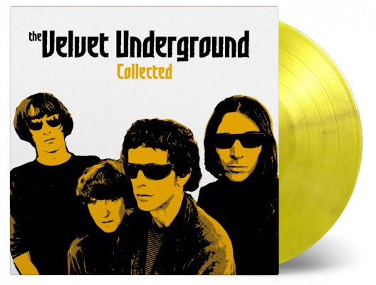 vinyl 2LP THE VELVET UNDERGROUND Collected
