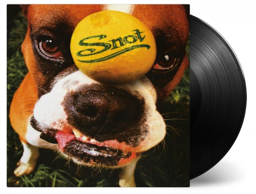 vinyl LP SNOT Get Some