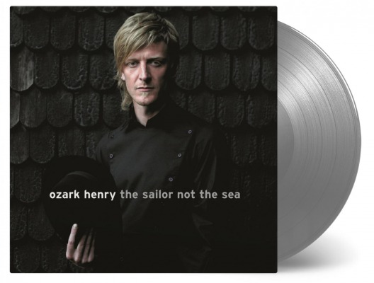 vinyl LP OZARK HENRY The Sailor Not The Sea