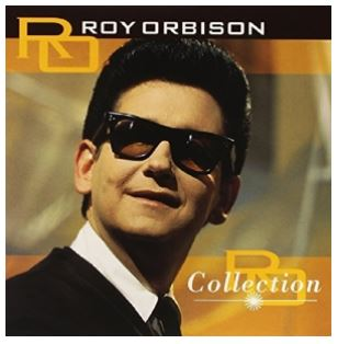 vinyl LP ROY ORBISON Collection/Best Off