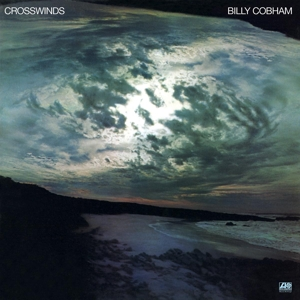 vinyl LP BILLY COBHAM Crosswinds