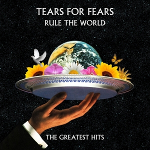 vinyl 2LP TEARS FOR FEARS Rule The World