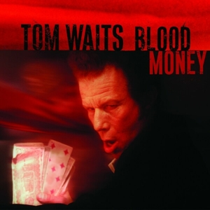 vinyl LP TOM WAITS Blood Money