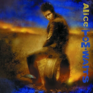vinyl 2LP TOM WAITS Alice