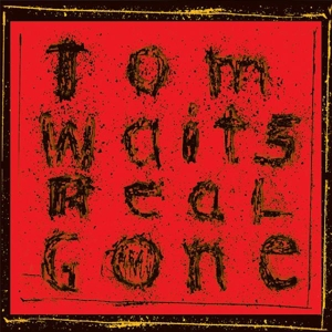 vinyl 2LP TOM WAITS Real Gone