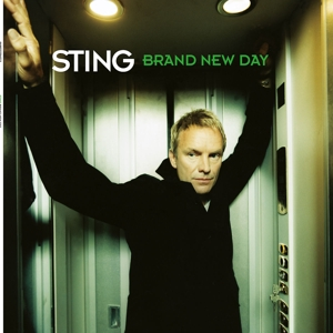 vinyl 2LP STING Brand New Day