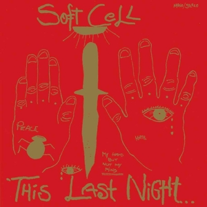 vinyl LP SOFT CELL This Night In Sodom