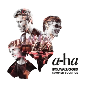 vinyl 3LP A-HA Mtv Unplugged - Summer Solstice
