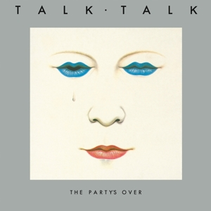 vinyl LP TALK TALK Party's Over