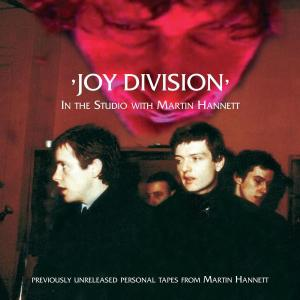 vinyl 2LP JOY DIVISION In the Studio With Martin Hannett